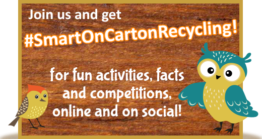 Smart on Carton Recycling